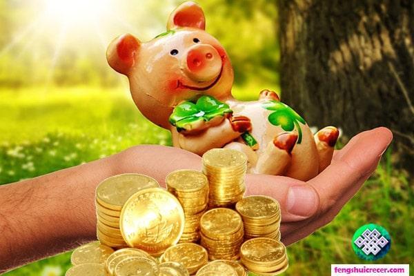 Feng shui para atraer el dinero - Atraer el dinero ...