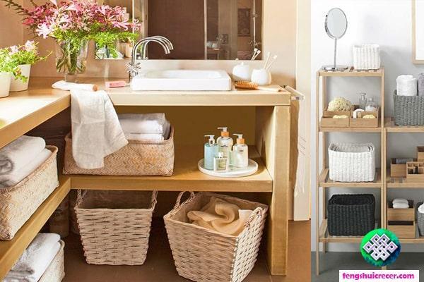 ✓ Tener un baño Feng Shui, cómo decorarlo y ganar energía