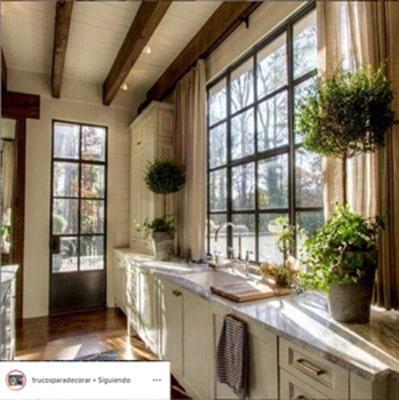 ≫Feng Shui en la cocina, decorar para atraer la abundancia