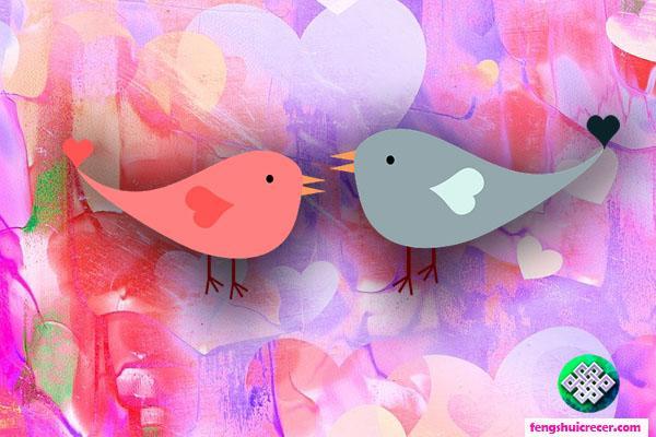 Cómo Atraer El Amor Con Feng Shui Relaciones De Pareja
